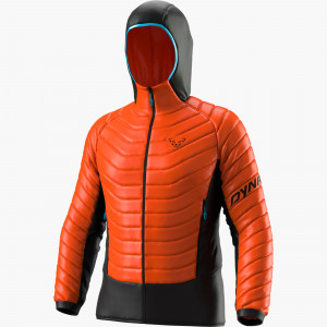TLT Light Insulation Hooded Jacket M