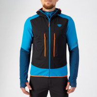 Anteprima: Speed Softshell Herren Weste