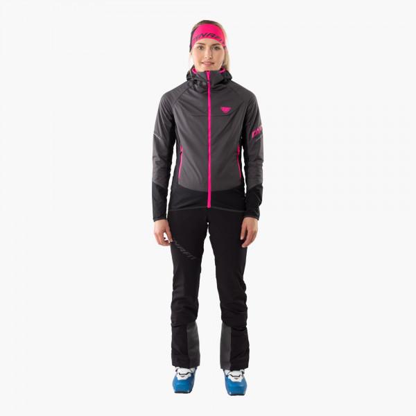 Dynafit Mezzalama 2 Polartec Alpha Womens Ski Touring Jacket