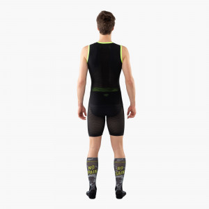 Race Dryarn® Men Shorts