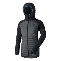 Radical Down Hooded Jacket W