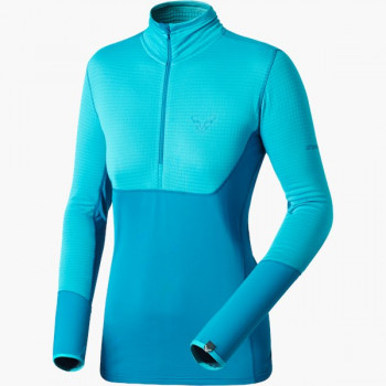 TLT Polartec® 1/2 Zip Damen