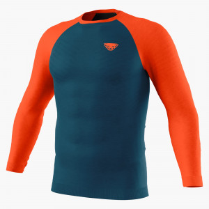 Tour Light Merino Longsleeve M