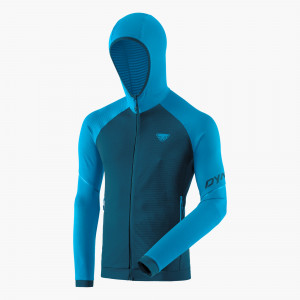 Speed Thermal Hooded Jacket M