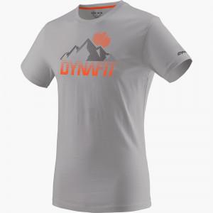 Transalper graphic t-shirt men