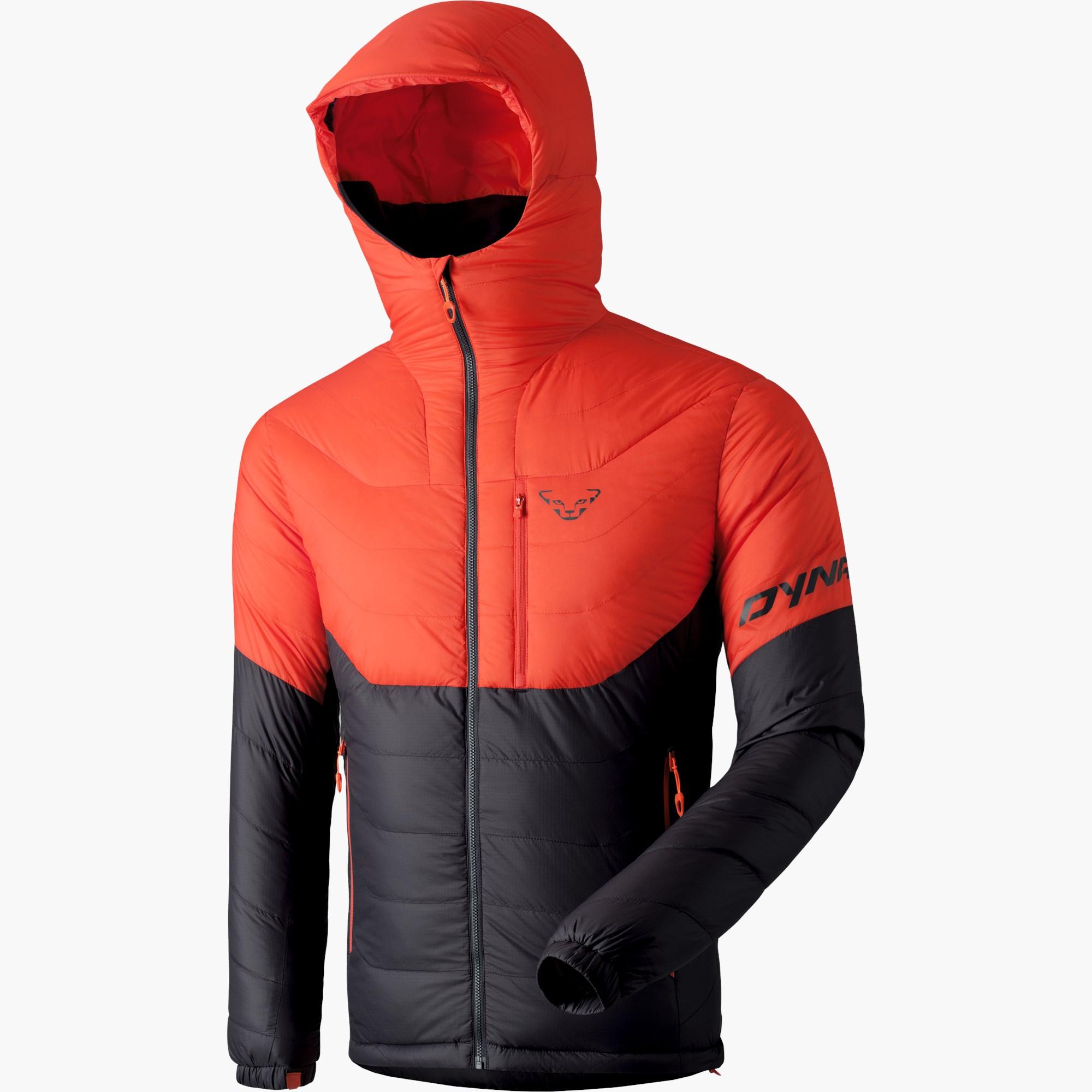 FT Insulation Men Jacket