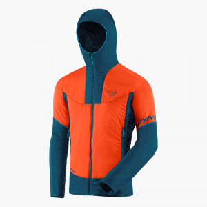 Speed Insulation Hooded Jacket M