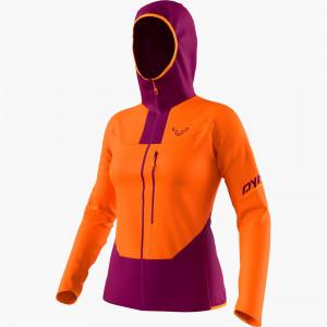 Traverse Dynastretch jacket women