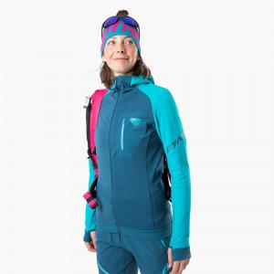 Radical Polartec® Hooded Jacket Women