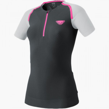 Glockner Ultra S-Tech Shirt Limited Damen - Laufshirt ohne Nähte