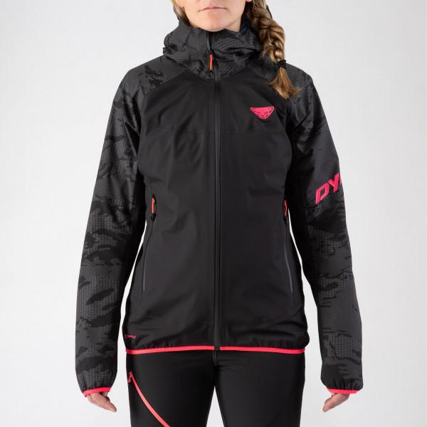 Speed 3L Reflective Jacke Damen