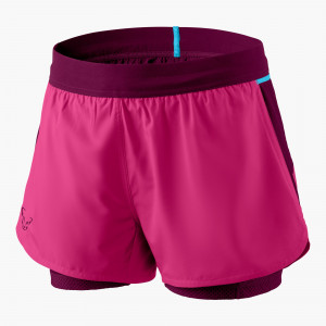 Alpine Pro 2in1 Shorts W