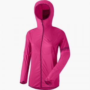 Vert Wind 72 jacket women