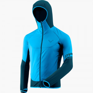 Transalper Hybrid Polartec® Alpha® jacket men