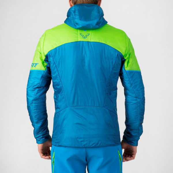Speed Insulation Herren Kapuzenjacke