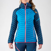 Preview: Radical Down Damen Kapuzenjacke