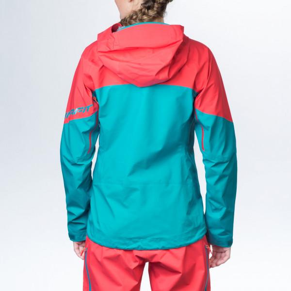Radical Gore Tex Jacket Women
