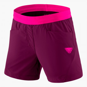 Transalper Hybrid shorts women