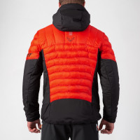 Preview: FT Insulation Herren Jacke