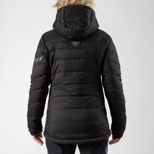 FT Down Damen Jacke