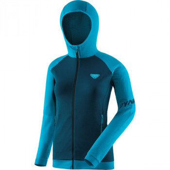 Speed Thermal Damen Kapuzenjacke