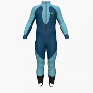 Custom Race Suit M