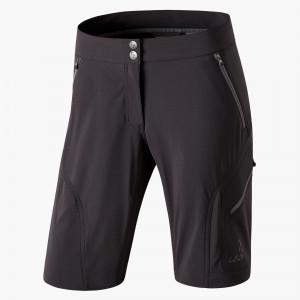 Transalper Dynastretch Shorts Frauen