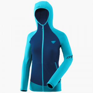 Transalper Light Polartec® Hoody Damen
