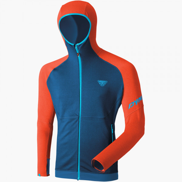 Transalper Thermal Kapuzenjacke Herren