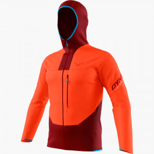 Traverse Dynastretch jacket men