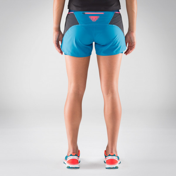 Alpine Pro 2in1 Shorts Damen