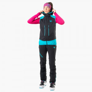 Speed Softshell Vest Women