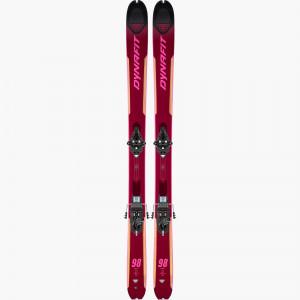Beast 98 Ski Women