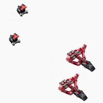 Low Tech Race 2.0 Automatik Skitouren Bindung