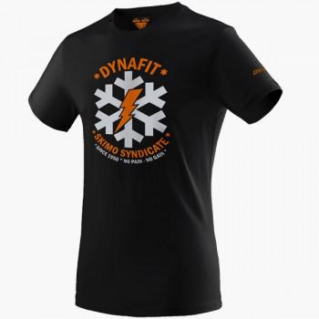 Graphic Cotton Herren T-Shirt