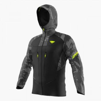 Dynafit Herren Bergzeit Speedfit Jacke Softshelljacke Outdoorjacke NEU
