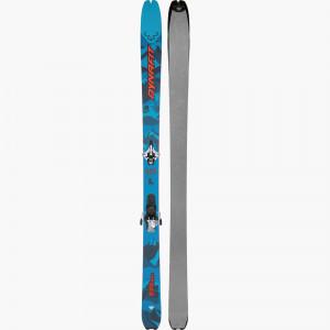 Seven Summits Plus Ski Set