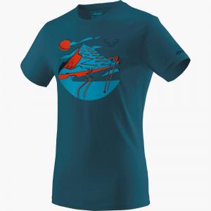 24/7 Artist Series Cotton T-shirt Men