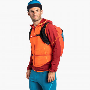 Transalper Light Polartec®jacket men