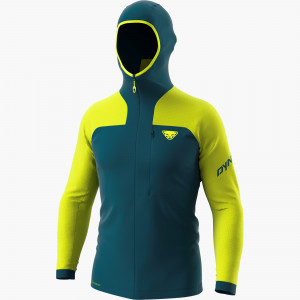 Speed Polartec® Hooded Jacket Men
