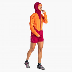 Traverse Dynastretch Jacket W