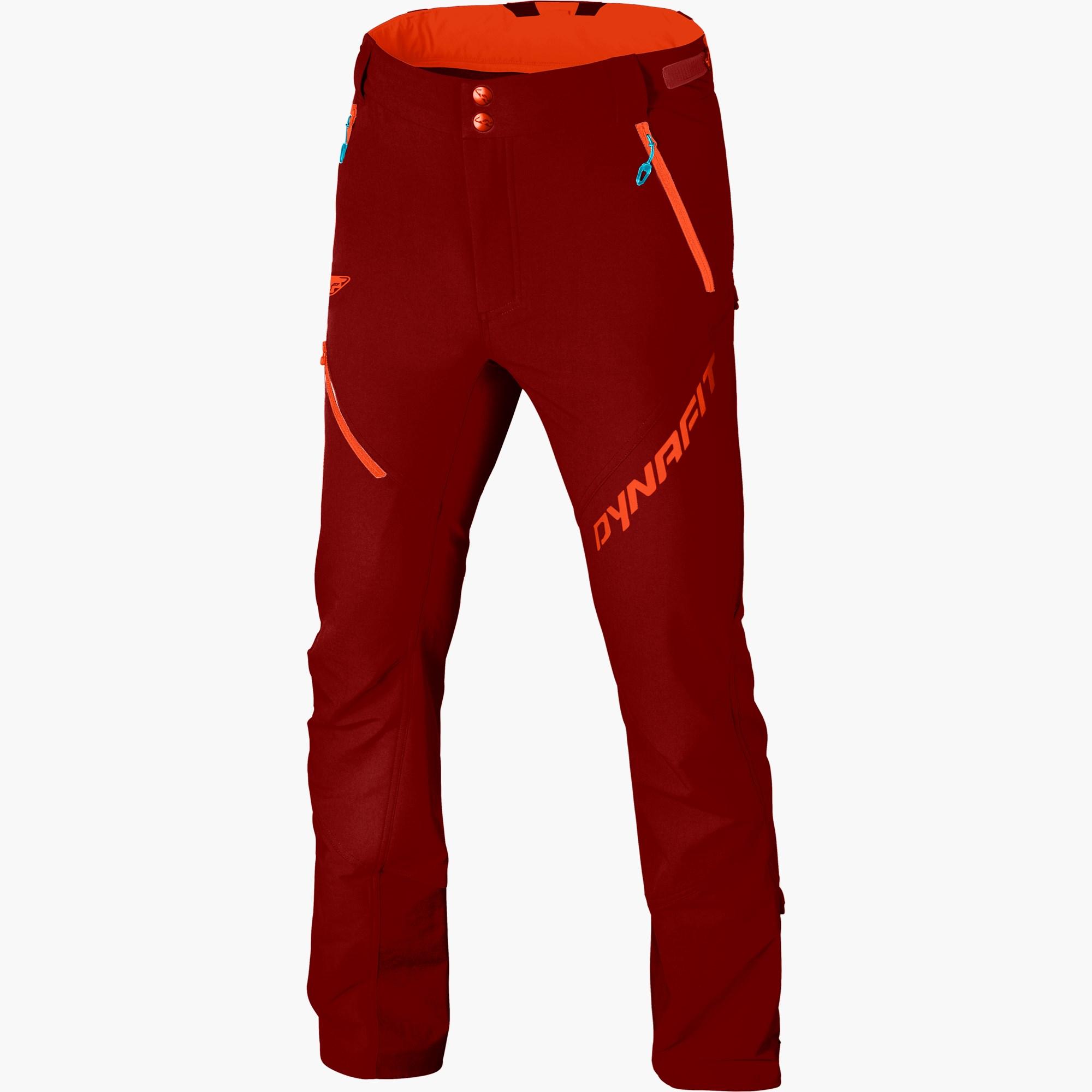 Red dahlia/4490_1561