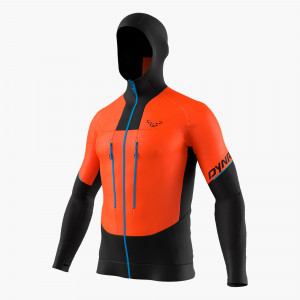 Speed Hybrid Jacket M