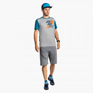 Transalper light t-shirt men