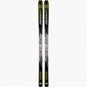Mezzalama Touring Ski