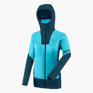 Speed Insulation Hooded Jacket W