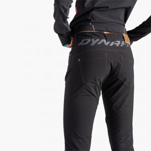 Transalper Dynastretch Jeans Damen