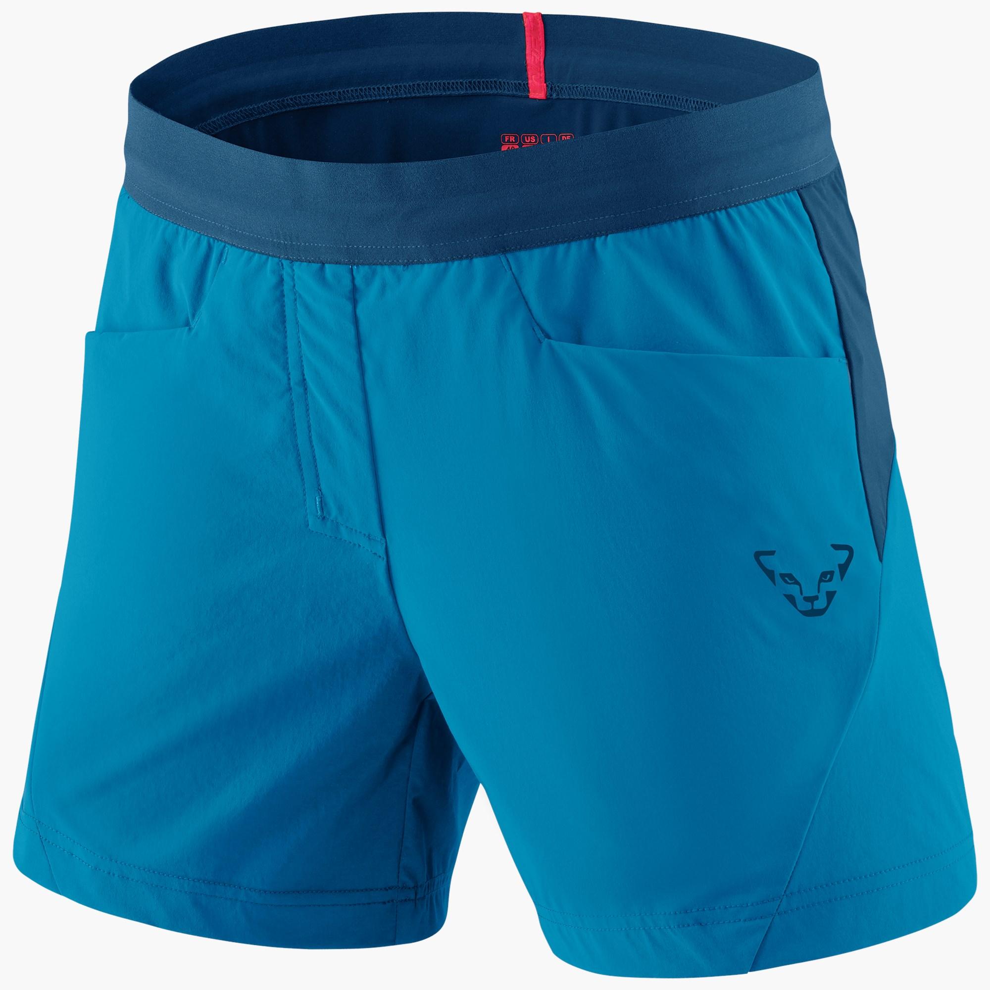 Dynafit Herren Transalper Hybrid Shorts Lauf Running Hose NEU