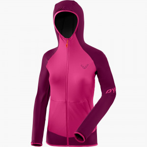 Transalper Light Polartec® Hoody W
