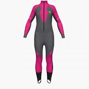 Custom Race Suit W